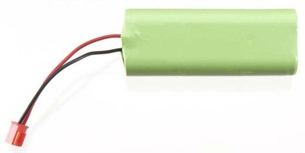 Amewi 7.2V 1100mAh NiMH Battery pack accu met deans stekker