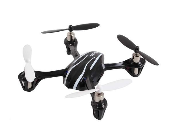 Revell mini quadrocopter QG550 xs s rtf RC quadcopter heli