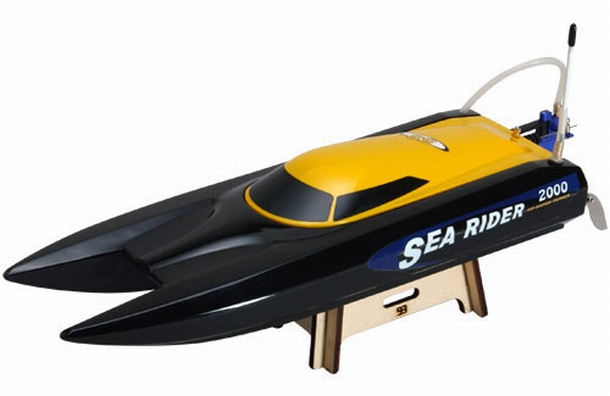 Joysway Offshore Sea Rider Catamaran RTR modelbouw RC boat