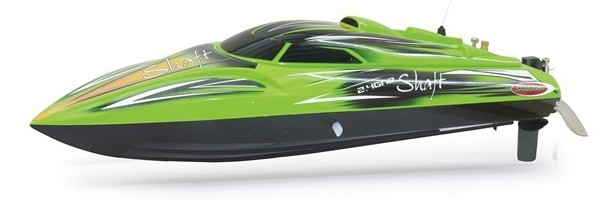Jamara Shaft 2.4GHz ARTR Prof. modelbouw RC race speed boot