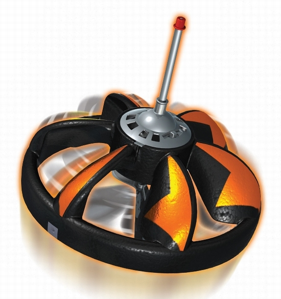 Air Hogs Vectron Wave spin master speelgoed modelbouw RC Ufo