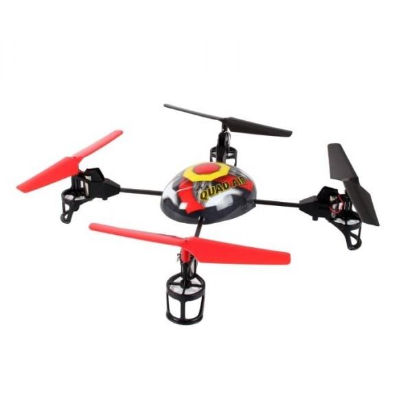 revell quadrocopter quad air modelbouw rc quadcopter heli. Black Bedroom Furniture Sets. Home Design Ideas