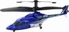 Band/Kanaal B Kleur Blauw/Grijs Silverlit Bell 222 Gyro