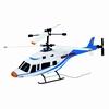 Band/Kanaal B 27,195 MHz Nikko Night Hawk Gyro RC Helicopter