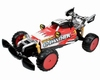 Band 40 MHz Nikko E-Panther F-50 Buggy RC speelgoed RC Auto