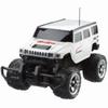 Nikko Hummer H2 Swing Back RC speelgoed modelbouw MonsterCar