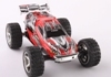 Rode Amewi Mini Running Dog speelgoed rc model truggy 1:52