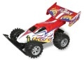Nikko Fighter off-road rc speelgoed modelbouw rc buggy 1:15