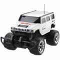 Nikko Hummer H2 Swing Back speelgoed modelbouw RC MonsterCar