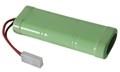 Shida 7.2V 2000 mAh NiMH accu pack Batterijen met stekker